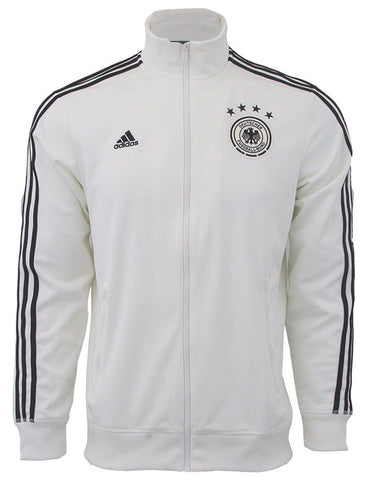 ADIDAS GERMANY 3-STRIPES TRACK TOP JACKET EURO 2016 1