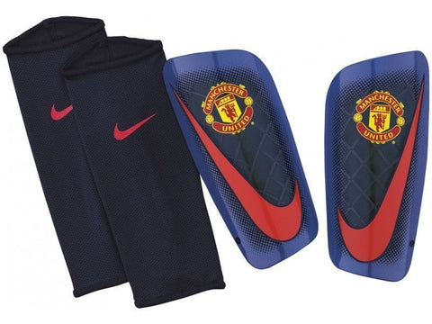 NIKE MANCHESTER UNITED MERCURIAL LITE SHINGUARD FOOTBALL SOCCER