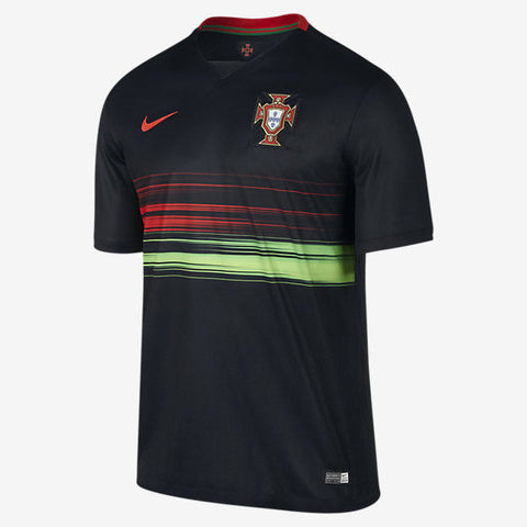 NIKE PORTUGAL AWAY JERSEY 2015/16 1