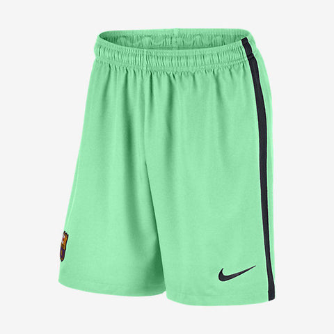 NIKE FC BARCELONA THIRD SHORT 2016/17.