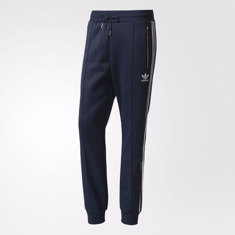 ADIDAS ORIGINALS CNTP CUFFED TRACK PANTS LONDON PACK Legend ink/White.