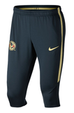 NIKE CLUB AMERICA DRY SQUAD 3/4 TRAINING PANTS 0