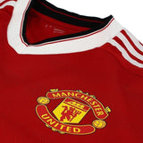 ADIDAS MANCHESTER UNITED W. ROONEY AUTHENTIC HOME ADIZERO JERSEY 2015/16