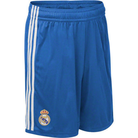 ADIDAS REAL MADRID HOME GAME SHORT 2013/14.