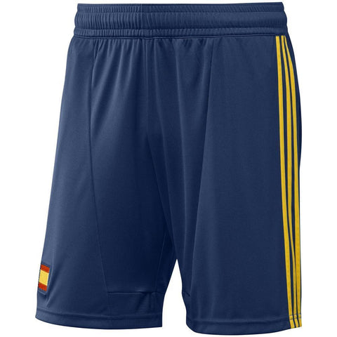 ADIDAS SPAIN GAME HOME SHORT 2013/14