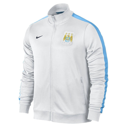NIKE MANCHESTER CITY AUTHENTIC N98 TRACK JACKET