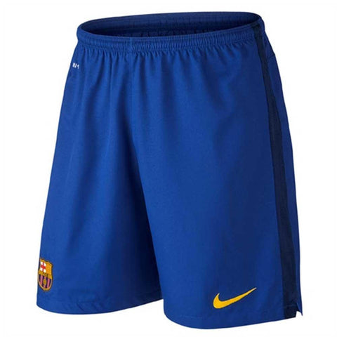 NIKE FC BARCELONA AWAY SHORT 2015/16