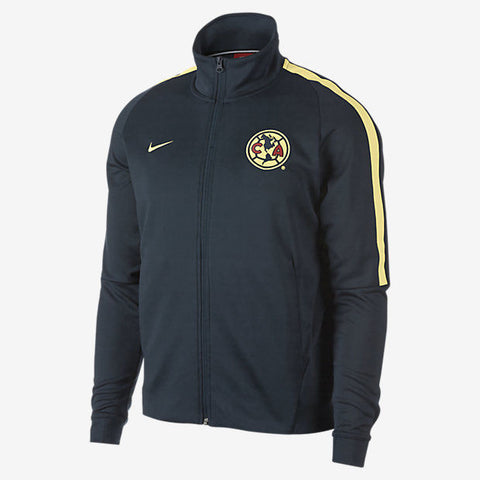 NIKE CLUB AMERICA FRANCHISE TRACK JACKET 2017/18.