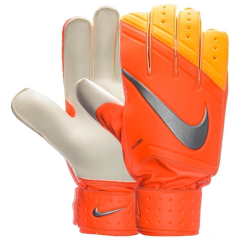 NIKE GK GOALKEEPER CLASSIC GLOVES Fluorescent Magenta/Laser Orange
