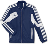 ADIDAS CONDIVO 12 TRAINING SOCCER JACKET YOUTH Navy/White