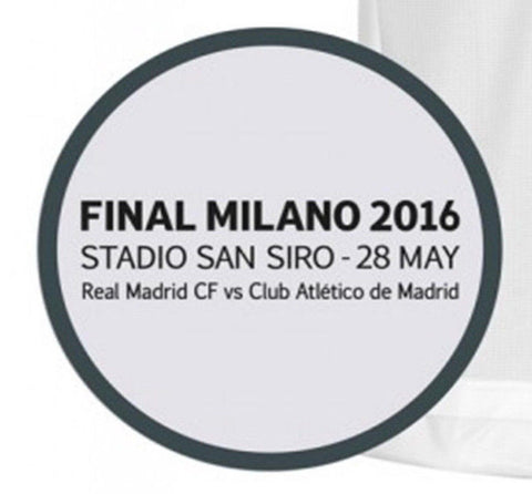 d5d44f855 ... ADIDAS CRISTIANO RONALDO REAL MADRID AUTHENTIC FINAL UEFA CHAMPIONS  LEAGUE MATCH JERSEY 2015 16 3