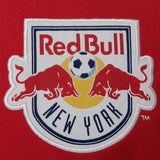 ADIDAS NEW YORK RED BULL PREDATOR POLO SHIRT.