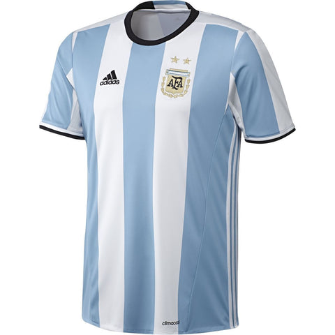 ADIDAS ARGENTINA HOME JERSEY COPA AMERICA 2016.