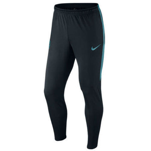 NIKE FC BARCELONA FLASH TRAINING STRIKE PANTS Black