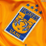 ADIDAS TIGRES UANL 5 STARS HOME JERSEY 2017 1
