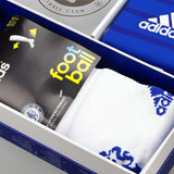 ADIDAS CHELSEA FC AUTHENTIC HOME ADIZERO PLAYERS KIT 2014/15