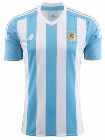 ADIDAS ARGENTINA HOME JERSEY 2015/16.
