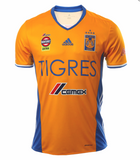 ADIDAS ANDRE PIERRE GIGNAC TIGRES UANL 5 STARS HOME JERSEY 2017 1