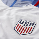 NIKE CLINT DEMPSEY USA VAPOR MATCH AUTHENTIC HOME JERSEY 2016/17.