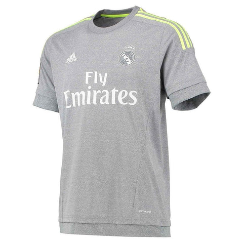 ADIDAS REAL MADRID AWAY JERSEY 2015/16 1