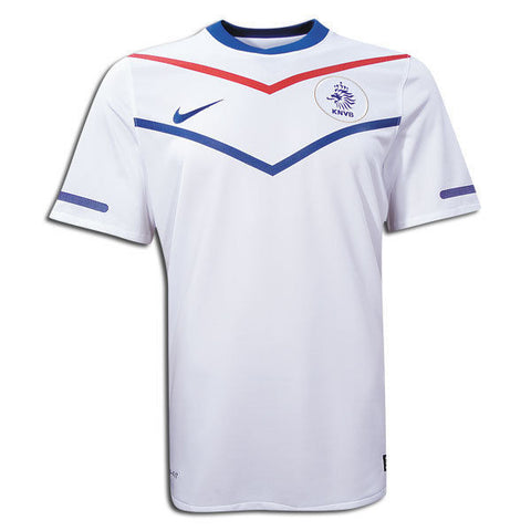 NIKE NETHERLANDS HOLLAND AWAY JERSEY FIFA WORLD CUP 2010.