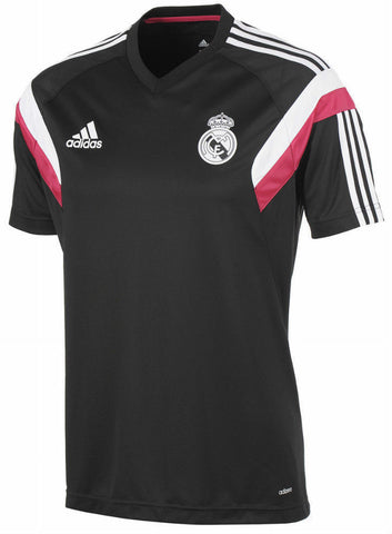 Adidas Real Madrid Training Jersey 2014/15 M37217