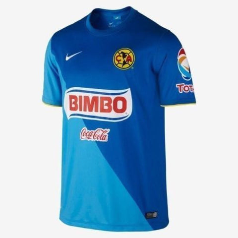 NIKE CLUB AMERICA YOUTH THIRD JERSEY 2014