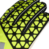 ADIDAS ACE JUNIOR GOALKEEPER GLOVES YOUTH Solar Yellow 2