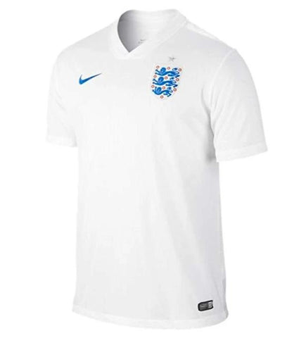 NIKE ENGLAND HOME JERSEY FIFA WORLD CUP 2014 1