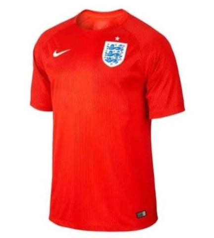 NIKE ENGLAND AWAY JERSEY FIFA WORLD CUP 2014 1