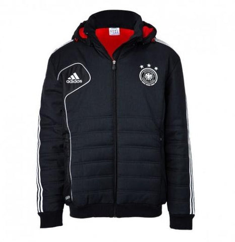ADIDAS GERMANY PADDED WINTER JACKET 1