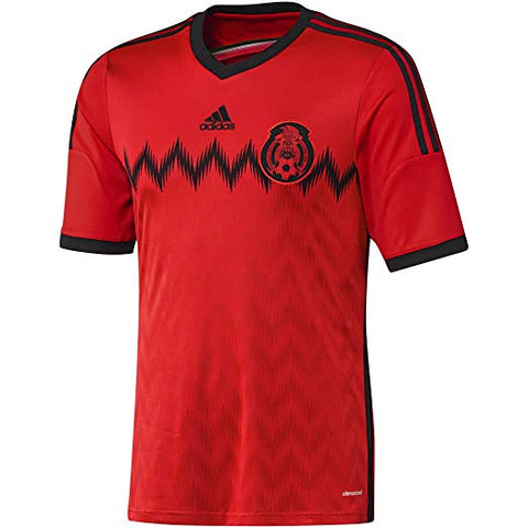 Adidas Mexico Away Jersey FIFA World Cup 2014 G74508