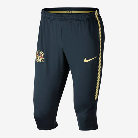 NIKE CLUB AMERICA DRY SQUAD 3/4 TRAINING PANTS 2