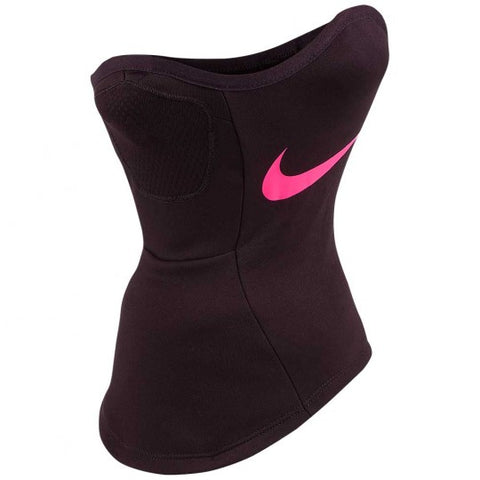 NIKE STRIKE SNOOD TRAINING SOCCER Burgundy Ash/Racer Pink 1