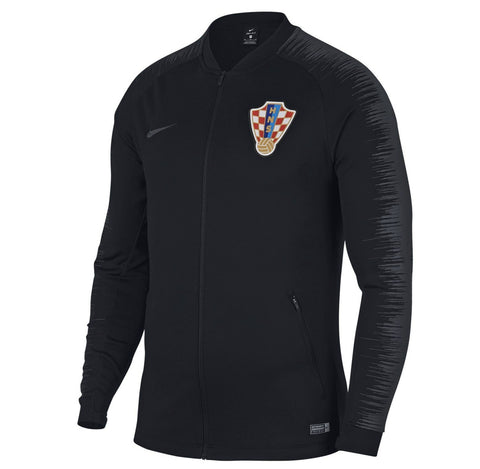 Nike Croatia Anthem Jacket 2018 893587-010