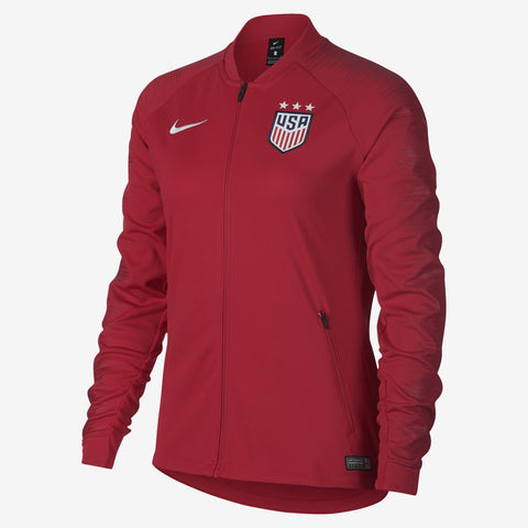 NIKE USA WOMEN'S ANTHEM JACKET 2018/19.