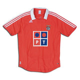ADIDAS BENFICA HOME JERSEY 2007/08 2