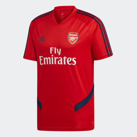 ADIDAS ARSENAL TRAINING JERSEY 2019/20.