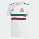 ADIDAS ANDRES GUARDADO MEXICO AWAY JERSEY FIFA WORLD CUP 2018.