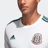 ADIDAS HIRVING LOZANO MEXICO AWAY JERSEY FIFA WORLD CUP 2018.