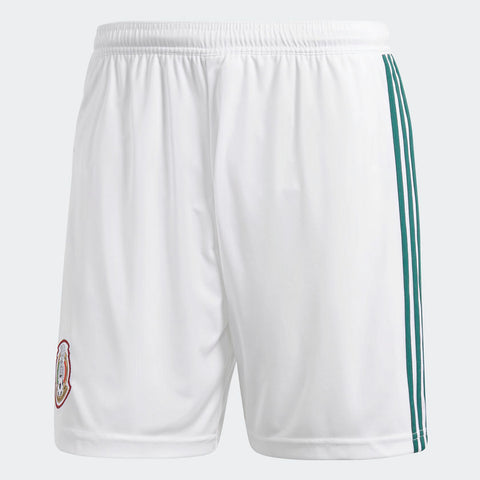Adidas Mexico Home Shorts 2018 BQ4693