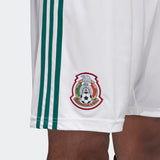 ADIDAS MEXICO HOME SHORTS FIFA WORLD CUP 2018.