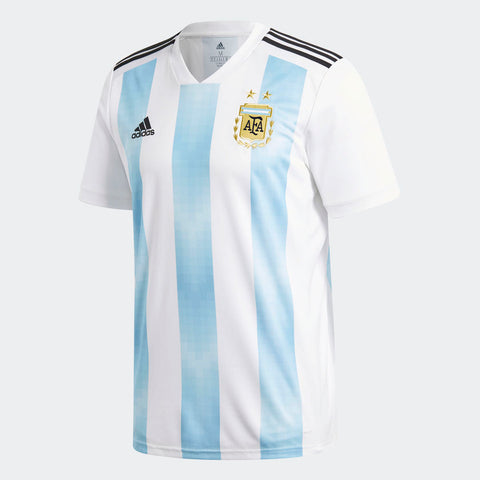 58008c52b14 ... ADIDAS LIONEL MESSI ARGENTINA HOME JERSEY FIFA WORLD CUP 2018.