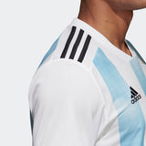 ADIDAS ARGENTINA HOME JERSEY FIFA WORLD CUP 2018.