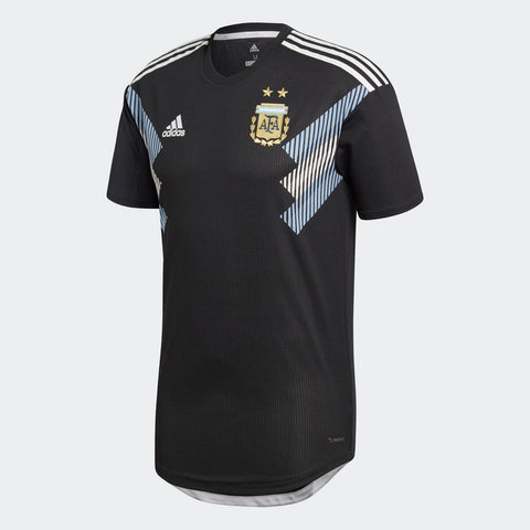Adidas Argentina Authentic Away Jersey 2018 BQ9360
