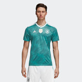 ADIDAS BASTIAN SCHWEINSTEIGER GERMANY AWAY JERSEY FIFA WORLD CUP 2018 3