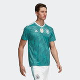 ADIDAS BASTIAN SCHWEINSTEIGER GERMANY AWAY JERSEY FIFA WORLD CUP 2018 4