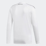 ADIDAS BASTIAN SCHWEINSTEIGER GERMANY LONG SLEEVE HOME JERSEY FIFA WORLD CUP 2018.