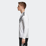ADIDAS TONY KROOS GERMANY LONG SLEEVE HOME JERSEY FIFA WORLD CUP 2018.