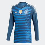 ADIDAS GERMANY HOME GOALKEEPER JERSEY FIFA WORLD CUP 2018 10